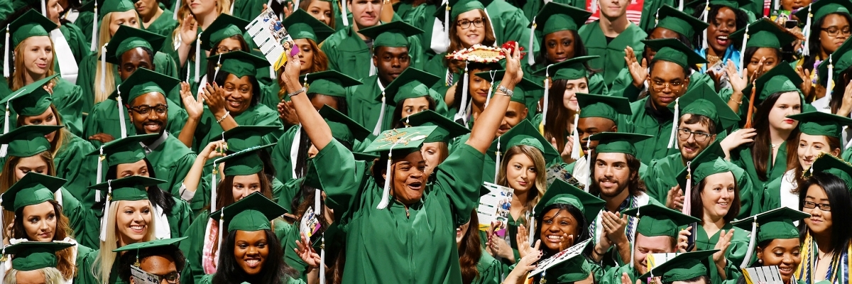 Uncc Graduation 2020.Ceremony Information Commencement Unc Charlotte
